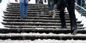 slip and fall cases in Vancouver WA
